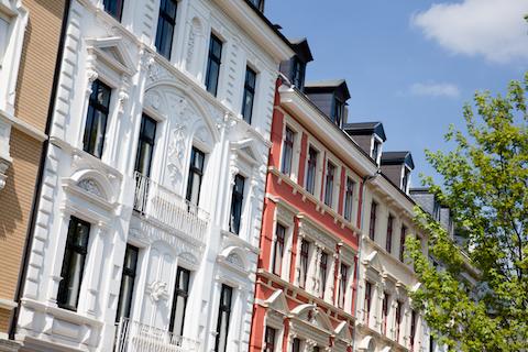 Altbauimmobilien werden wieder beliebter