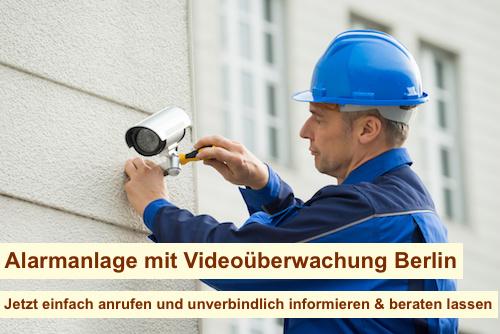 Videoüberwachung Berlin